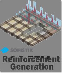 sofistik-reinforcement-generation